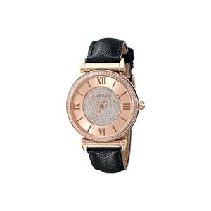 Michael Kors Caitlin Rose Gold Watch MK2376